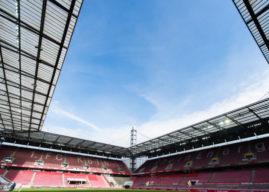 """OB Reker zu Stadionplänen: """"Was für den FC gut ist, ist auch gut für Köln"""""""