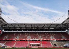 Müngersdorfer Stadion: Ergebnisse der Machbarkeitsstudie liegen vor