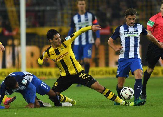 Transferticker: Dortmunds Merino wieder ein Thema?