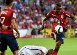 Transferticker: Meïté ein Kandidat für den effzeh?