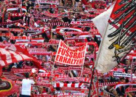 """Stellungnahme von """"Südkurve 1. FC Köln e. V."""": Fans werben für """"100 % FC – Dein Verein"""""""