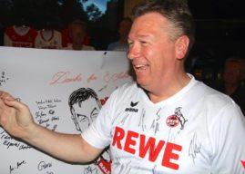 """Ralf Friedrichs nach dem Abschied: """"Der Stammtisch hat etwas bewirkt"""""""