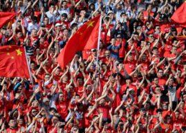 China in der Regionalliga: Atemlos nach Fernost