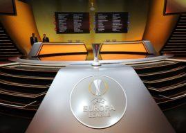 Europa-League-Auslosung: Zieht endlich die Lose!