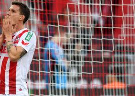 Fünfte Bundesliga-Pleite: 1. FC Köln verliert auch gegen Frankfurt